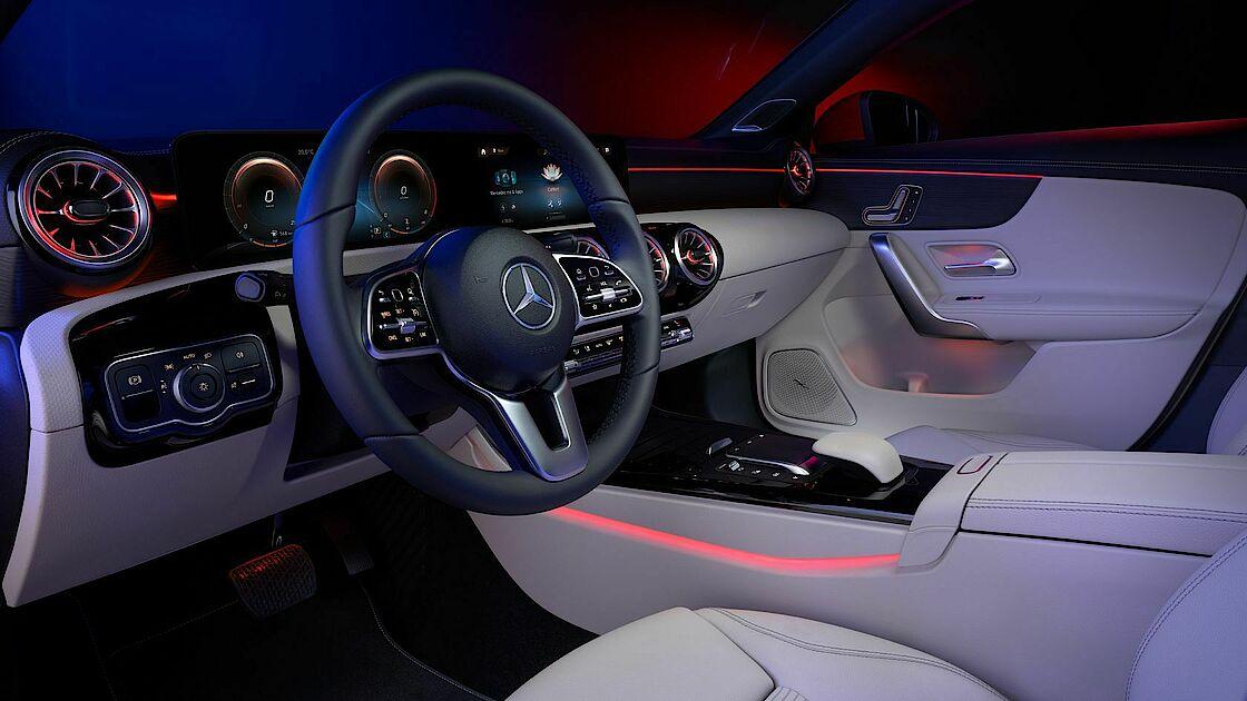 Mercedes-Benz CLA 250e Coupé im Angebot