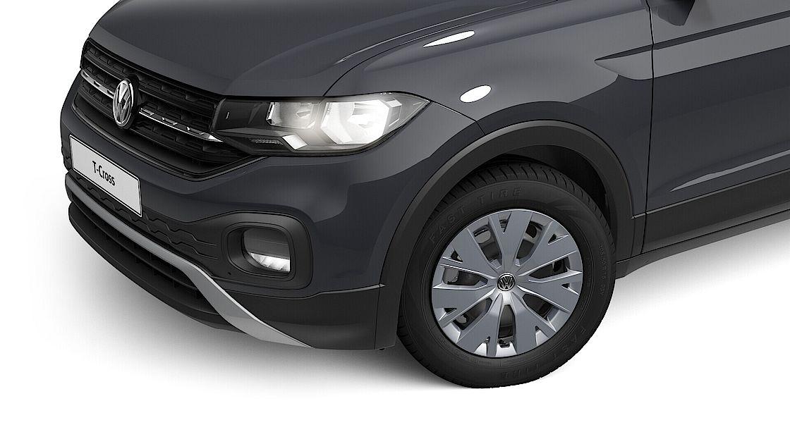 VW T-Cross Angebot bei Senger | Details des T-Cross