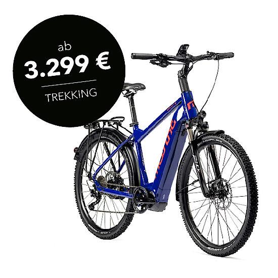 Müsing Zirkon E Intube Trekking Fahrrad