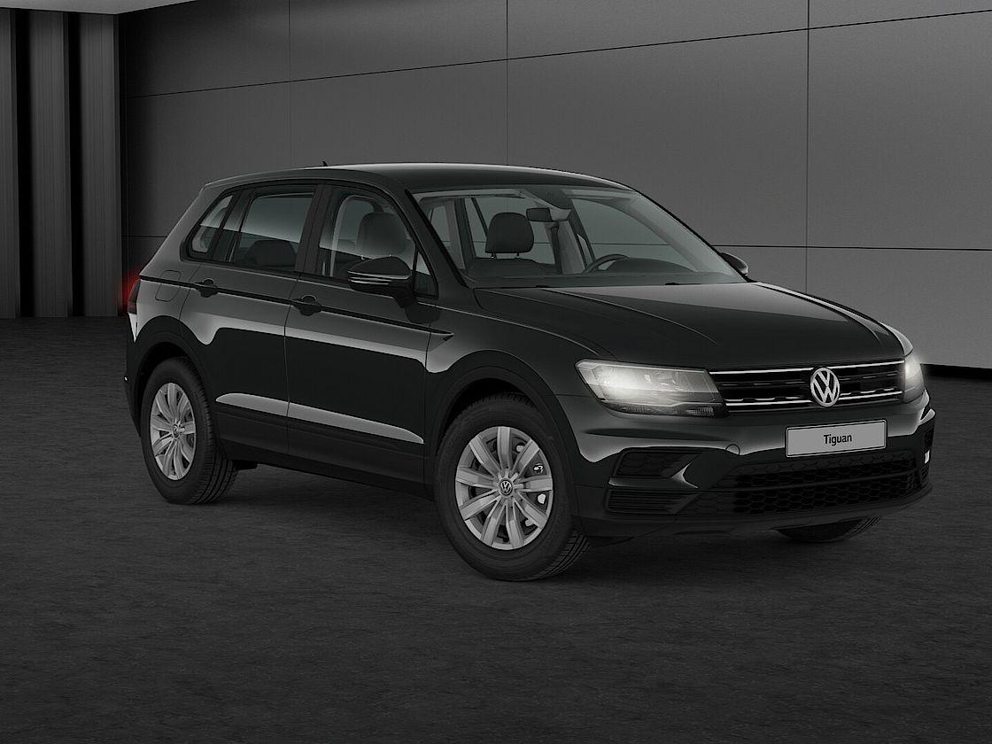 Angebot bei Senger: Volkswagen Tiguan mit Wechselprämie
