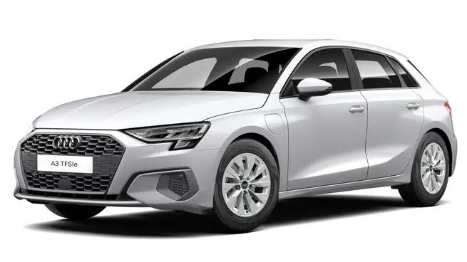 Audi A3 Plug-In Hybrid im Leasing