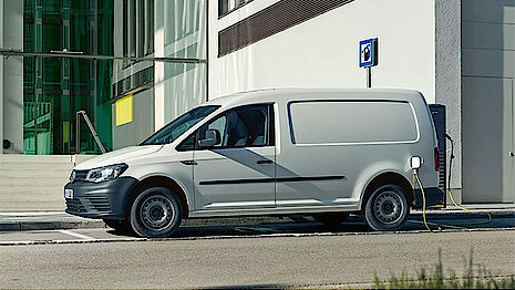 Elektro Caddy Angebot