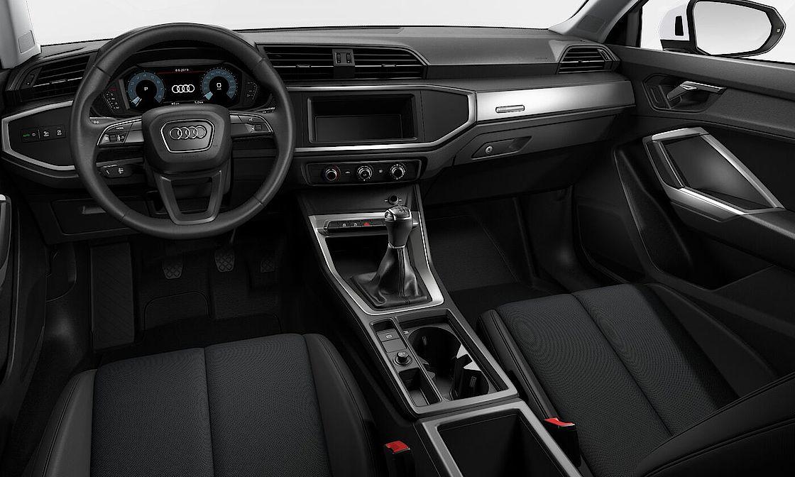 Audi Q3 Angebot bei Senger in Rheine | Sitze