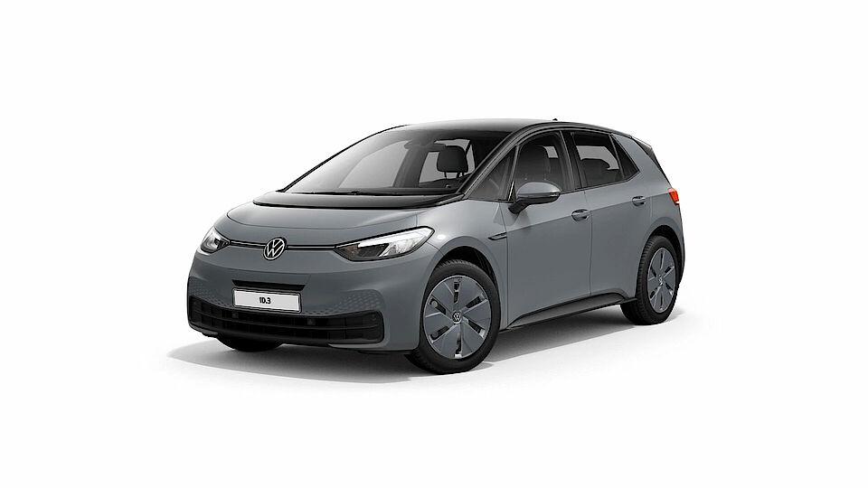 VW ID.3 im Leasing