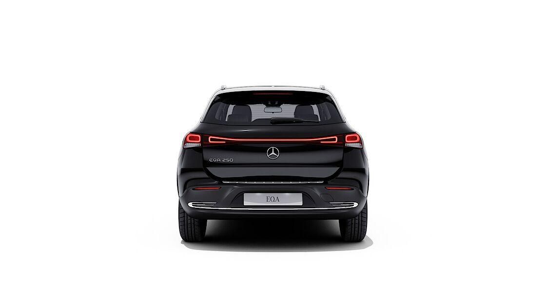 Mercedes-Benz EQA Heck