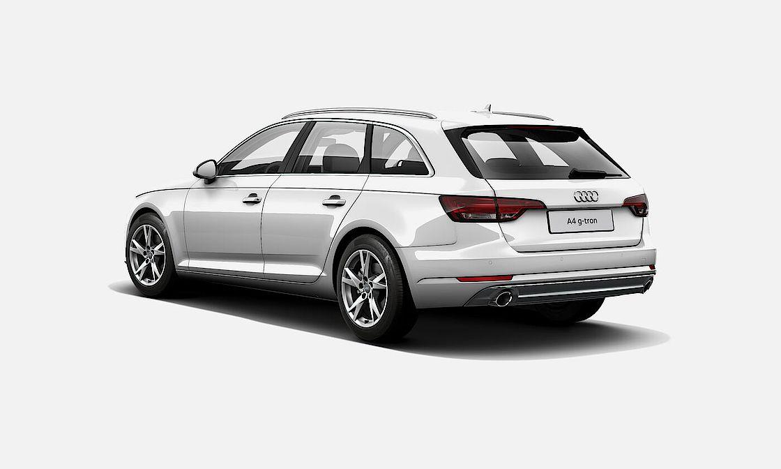 Audi A4 Erdgas Angebot