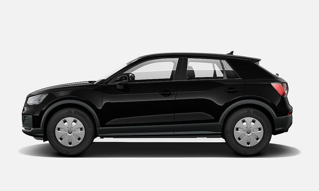 Audi Q2 Angebot bei Senger in Rheine | Seite