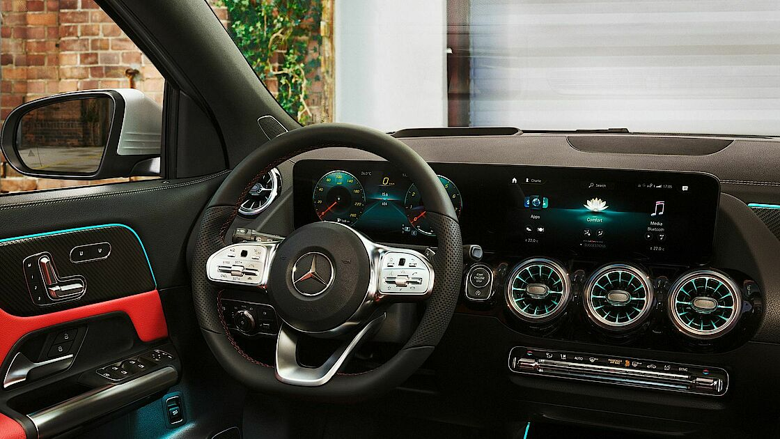 Mercedes-Benz GLA 250e im Angebot