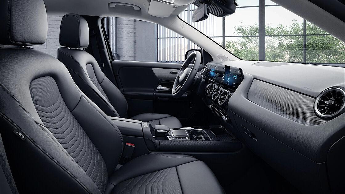 Mercedes-Benz GLA im Privatkundenleasing