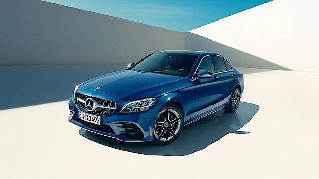Mercedes-Benz C-Klasse Edition 19