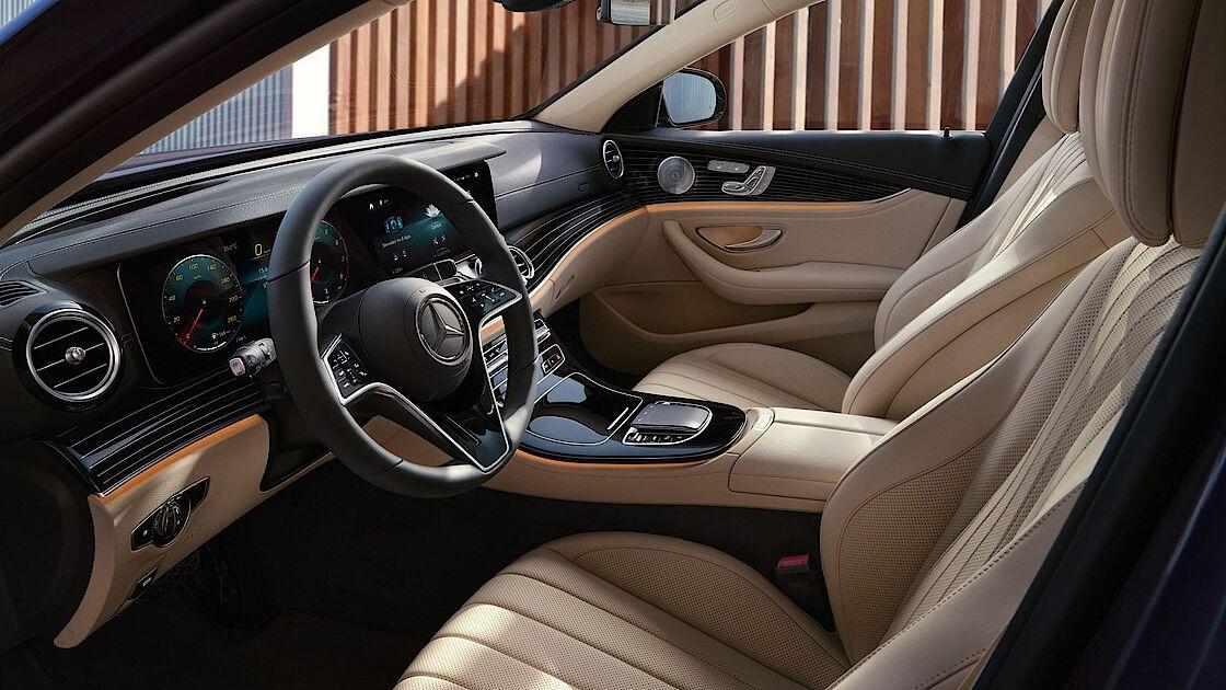 Mercedes-Benz E 300de im Angebot