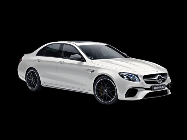Mercedes-AMG E-Klasse bei Senger