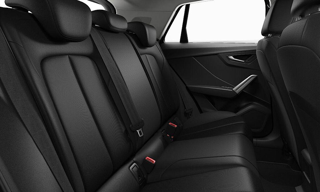 Audi Q2 Angebot bei Senger in Rheine | Rücken