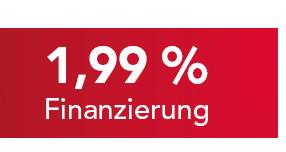 Mercedes-Benz V-Klasse mit 1,99 % Finanzierung bei Sennger