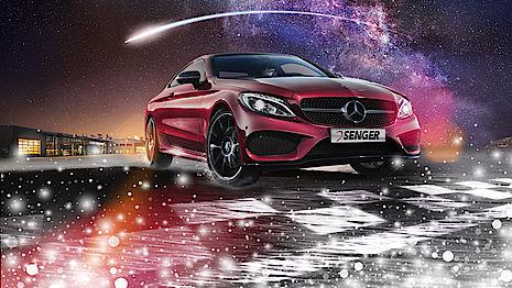 Mercedes-Benz Neuwagen und Vorführwagen Angebote