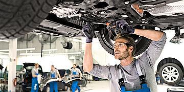Volkswagen Konzept