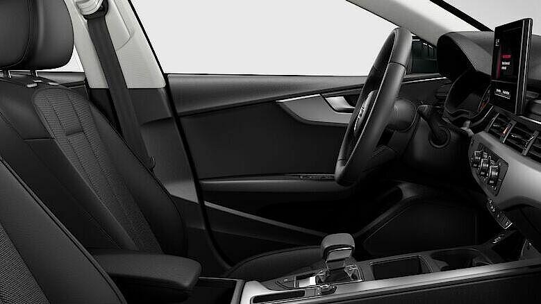 Audi A5 Sportback im Leasing für Gewerbekunden