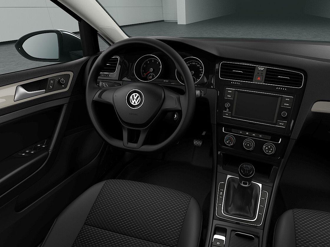 VW Golf mit Wechselprämie bei Senger