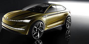 ŠKODA Concept Car
