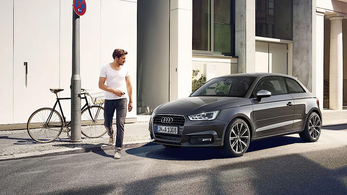 Audi Kleinwagen