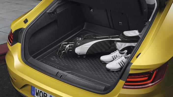 Original Zubehör für den VW Arteon bei Senger