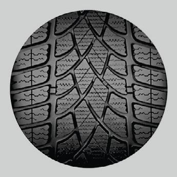 Dunlop GLK Winterreifen