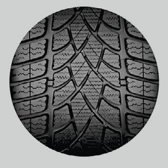 Winterreifen Dunlop E-Klasse
