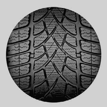Winterreifen Dunlop A-Klasse
