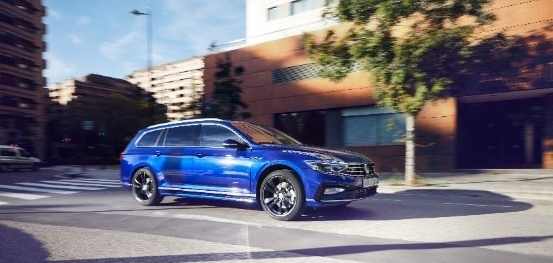 Volkswagen Passat jetzt bei Senger vorbestellen