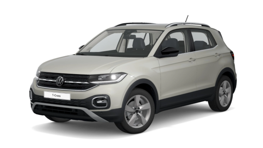 VW T-Cross im Angebot