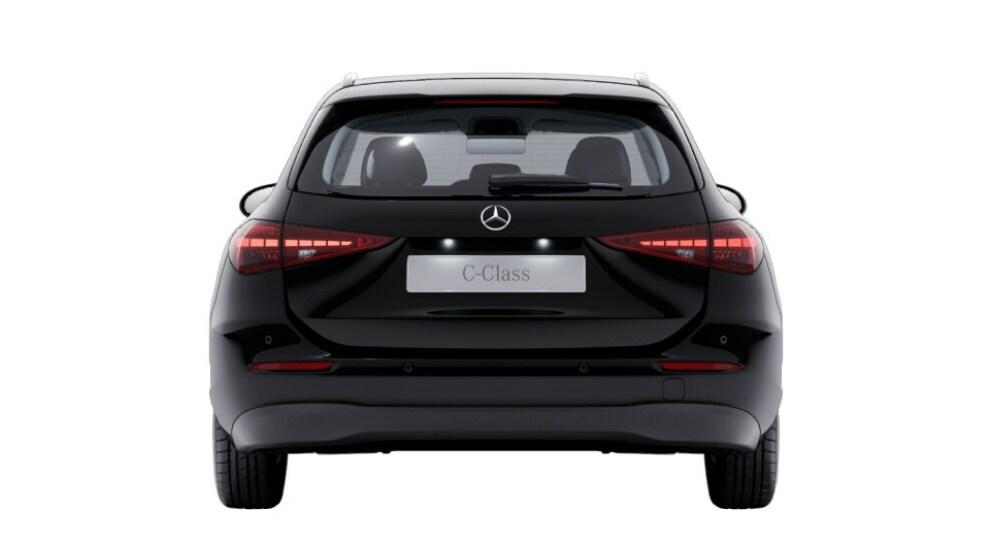 Mercedes-Benz C-Klasse T-Modell Heck