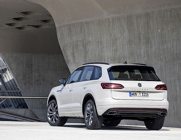VW One Million