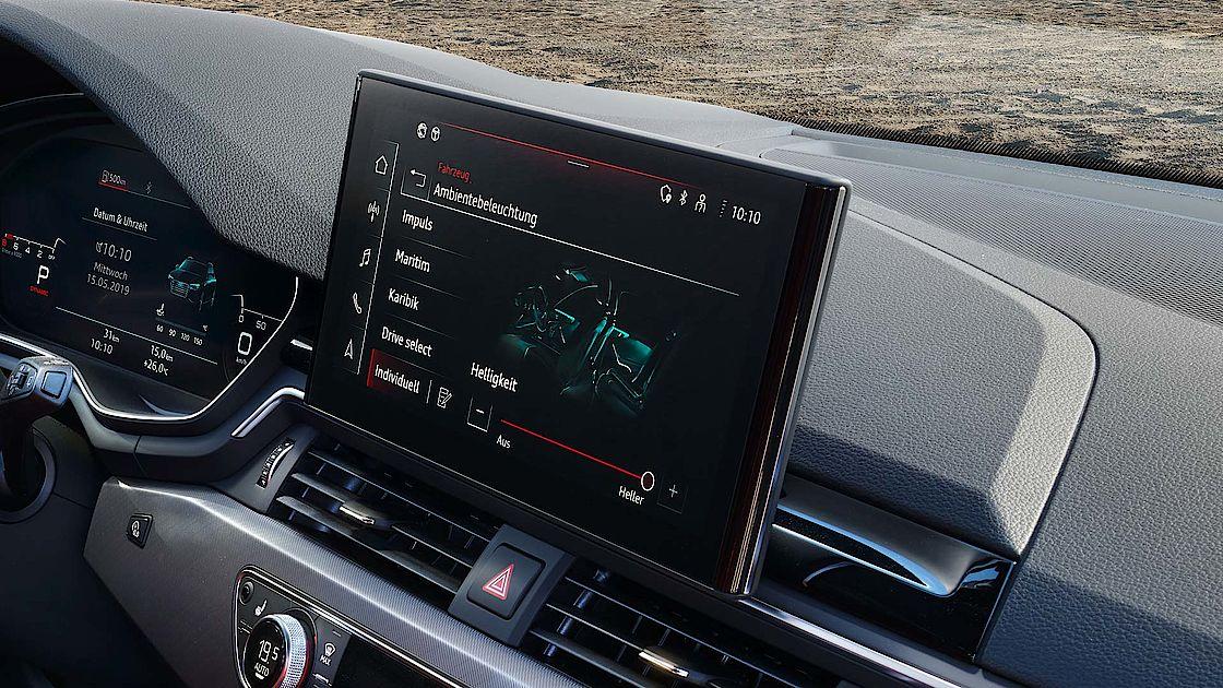 Audi A4 Avant (150PS)