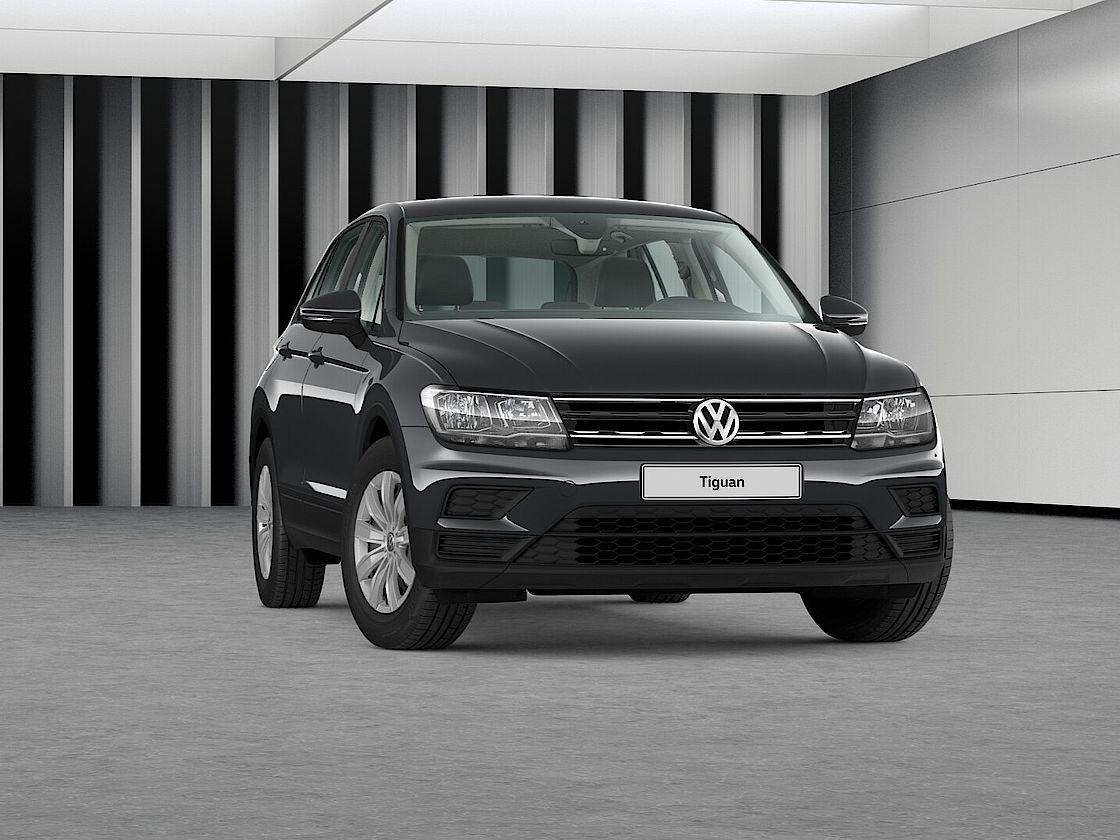 Volkswagen Tiguan mit Wechselprämie