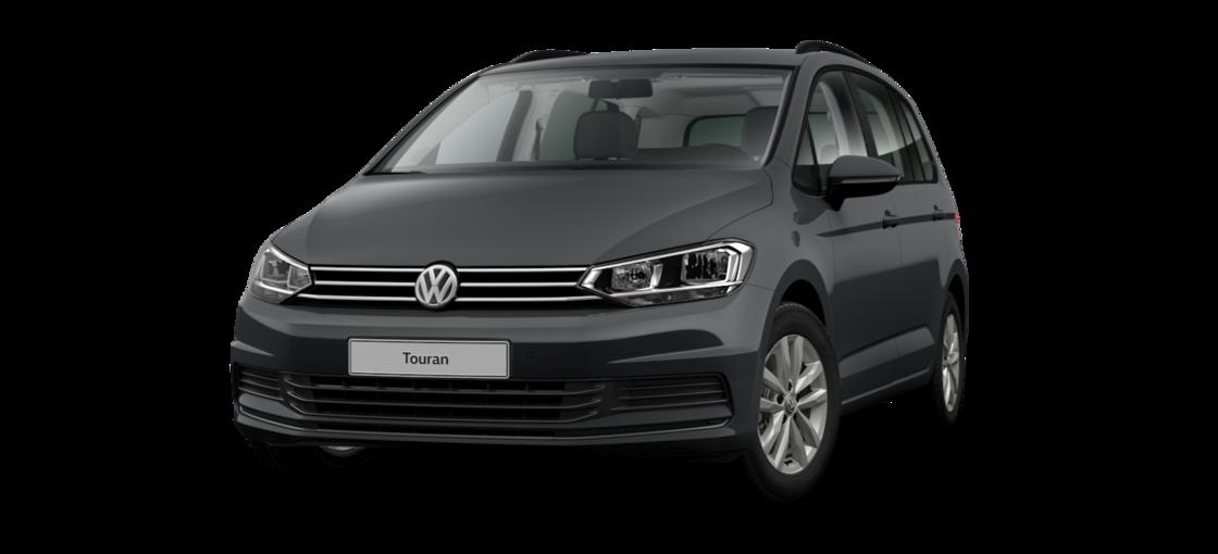 Volkswagen Touran Privatleasing