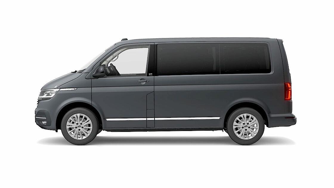 VW Multivan im Leasingangebot für Privatkunden