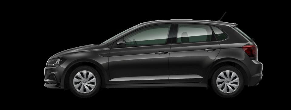 VW Comfortline