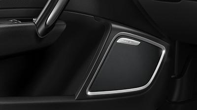 Audi A1 BOSE