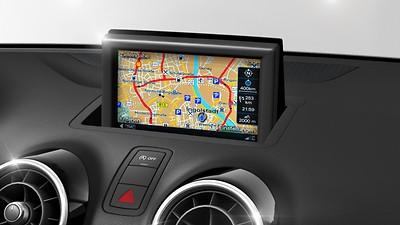 Audi A1 Navigation
