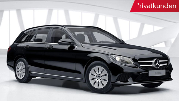 Mercedes-Benz C 180 T| Privatkunden