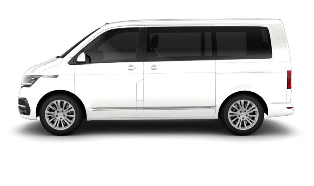 VW ABT e-Transporter 6.1 im Gewerbeleasing