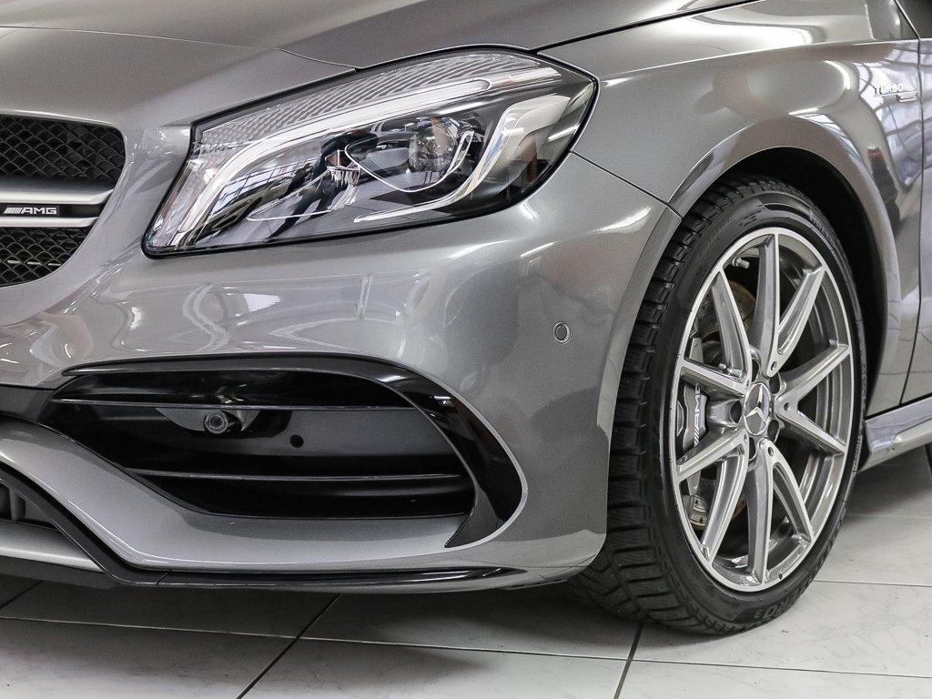 Finanzierungsangebot Mercedes-AMG A 45