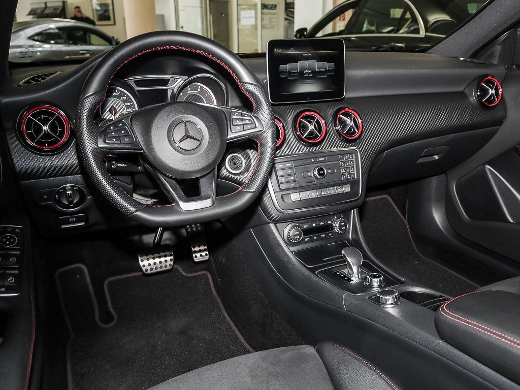 Unser Angebot: Mercedes-AMG A 45 finanzieren