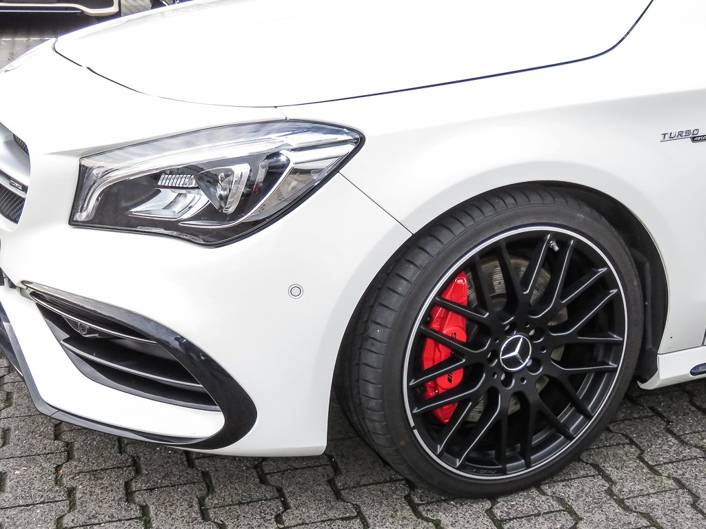 Angebot AMG CLA 45 Coupé