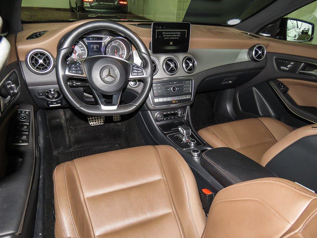 Finanzierung Mercedes-AMG CLA 45