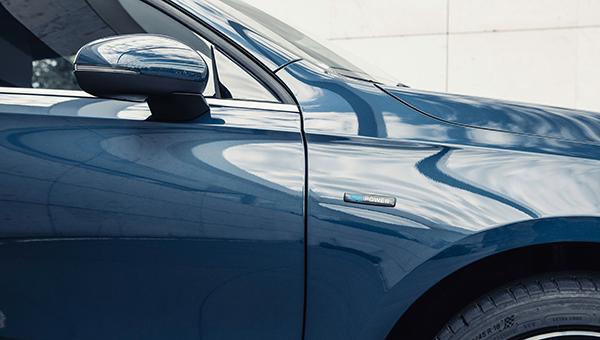 Mercedes Geschäftsleasing A 250 e
