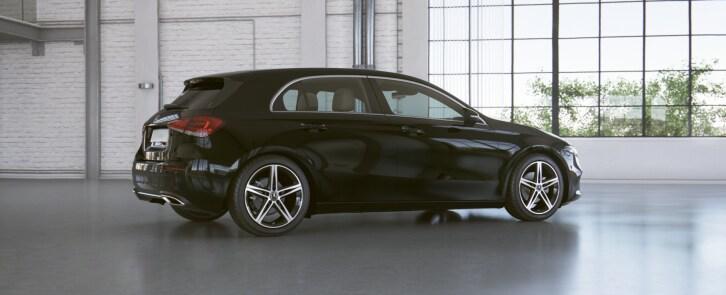 A-Klasse Edition 19 leasen