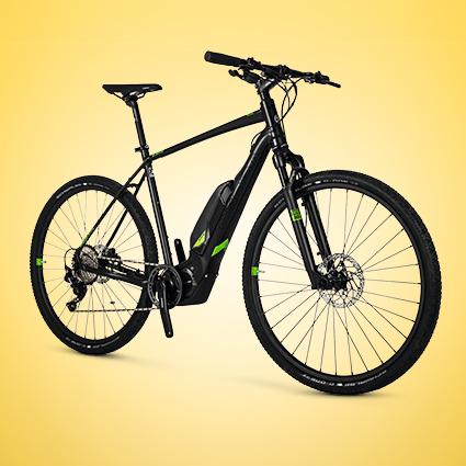 ŠKODA E-Bike