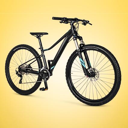 ŠKODA EMTB Full-E-Mountainbike