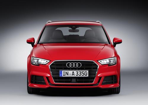 Audi A 3 sportback sofort verfügbar